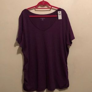 Lane Bryant 26/28 Cotton Tee